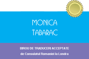 Traduceri | Interpretariat - Interpreting in Londra, UK